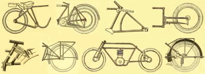 1918 SPRINGERS