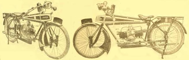 1918 WOOLER