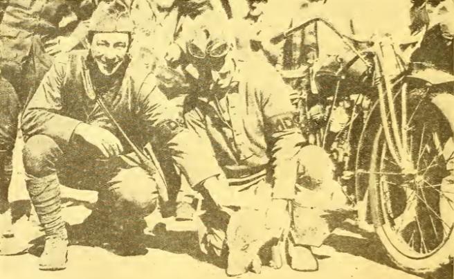1918 YANKEE DRS