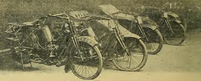 1919 AUCTION SCOTTS