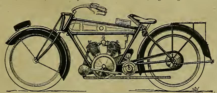 1919 BLACKBURNE