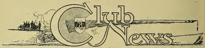 1919 CLUB NEWS AW