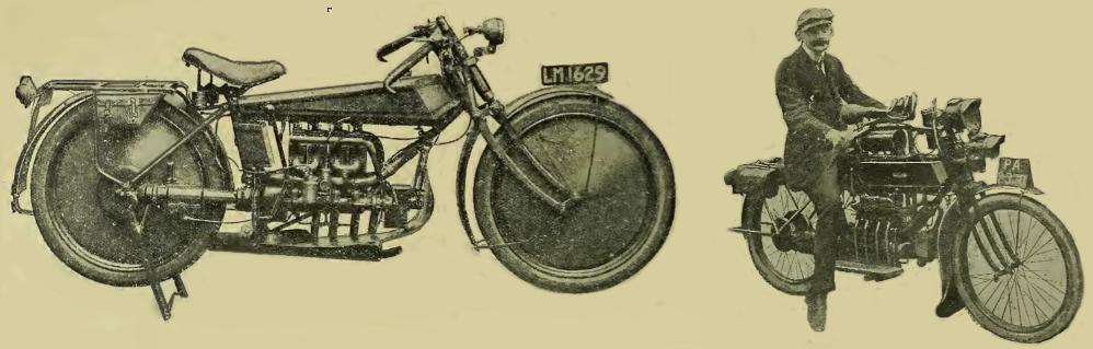 1919 CUSTOM FNS
