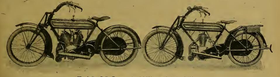 1919 DELLA FERRERAS