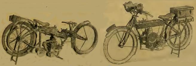 1919 DUGGIE RESTORED