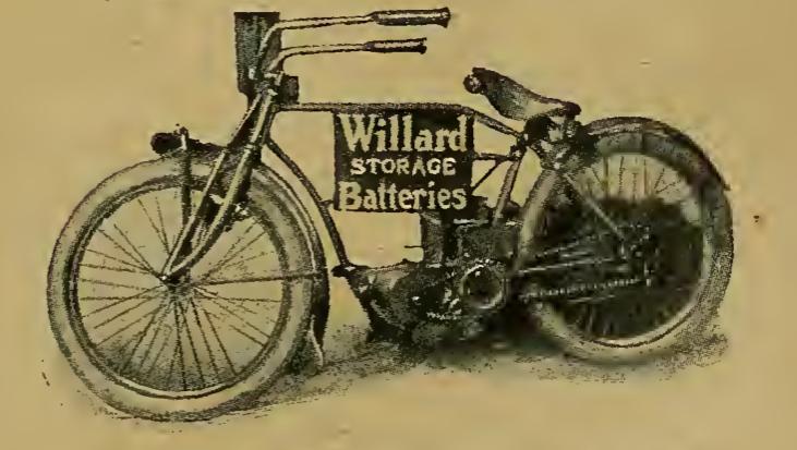 1919 ELECTRIC COMBO