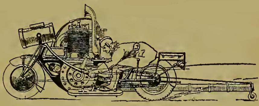 1919 KNUTBIKE