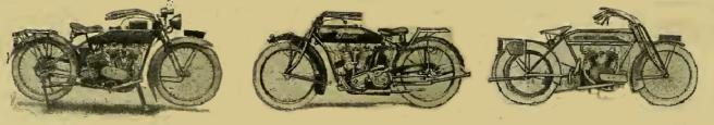 1919 OSEAS 3TWINS
