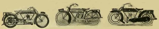 1919 OSEAS SINGLES