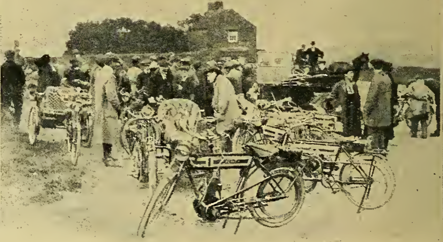 1919 OWLER BAR MEET