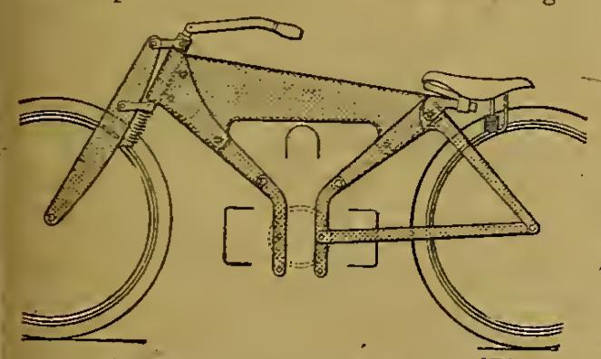 1919 PRESSED STEEL