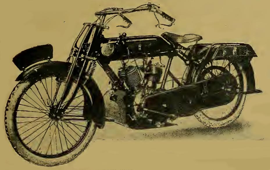 1919 ROYAL RUBY