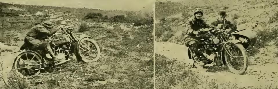 1918 BLACKBURNE 8HP 2