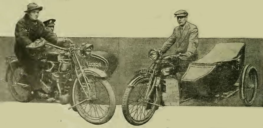 1919 2 COMBOS