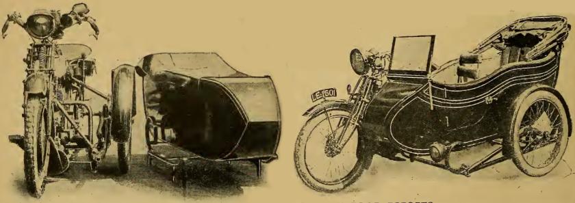 1919 2 SCAR DESIGNS
