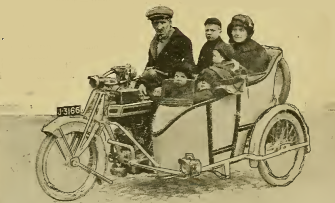1919 6UP
