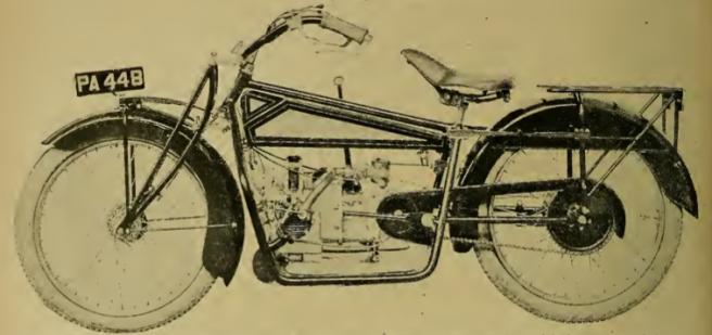 1919 ABC 3HP