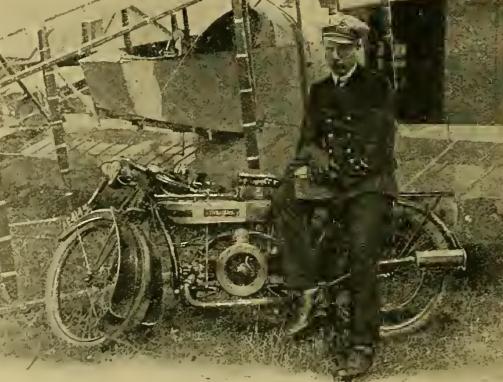 1919 ALCOCK