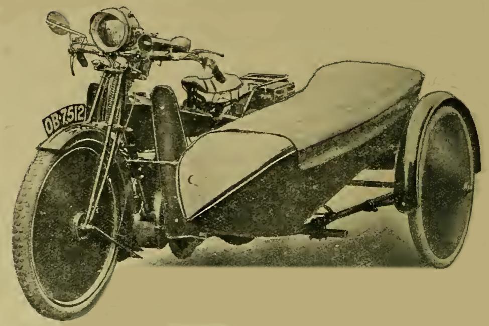 1919 ALLON LIGHT COMBO