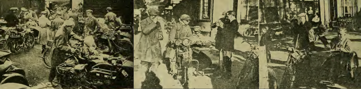 1919 BIRMINGHAM TRIAL