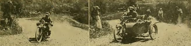 1919 BRUM TRIAL PORLOCK