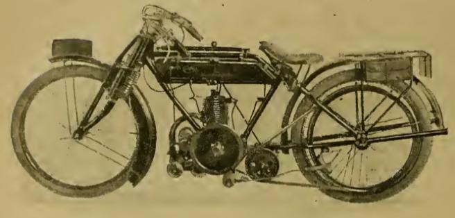 1919 CARFIELD
