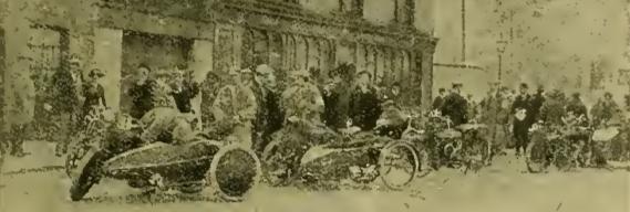 1919 CORK&DMCC RUN