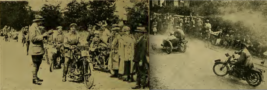 1919 COVENTRY TRIAL