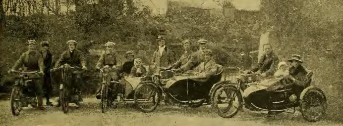 1919 DEAFDUMB