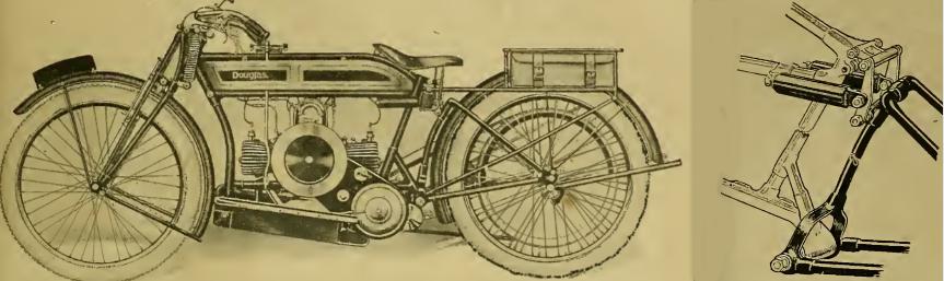 1919 DOUGLAS SPRUNG