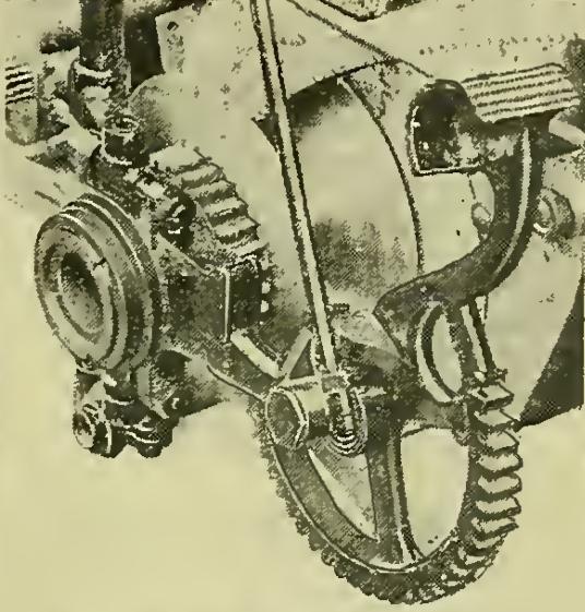 1919 GRADO KICKER
