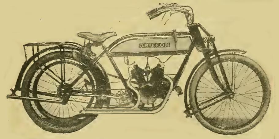 1919 GRIFFON