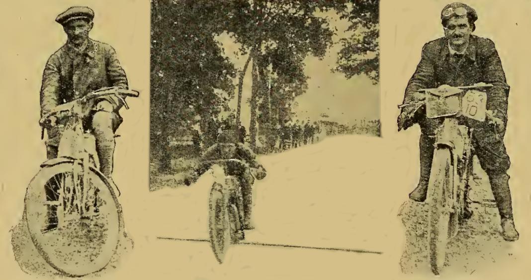 1919 ITALIAN HILLCLIMB