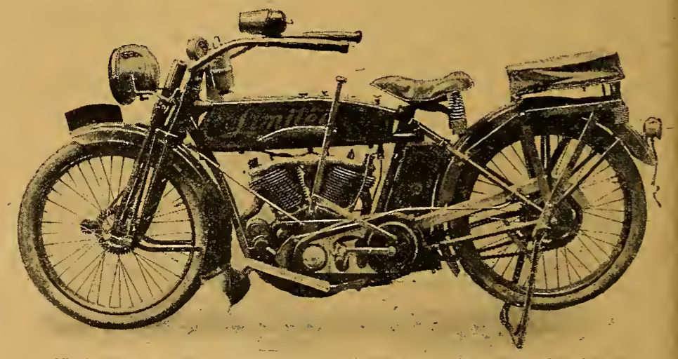 1919 LIMITED TWIN