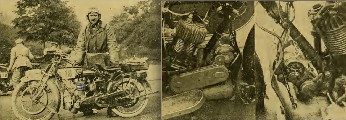 1919 LONED MAGDYNO