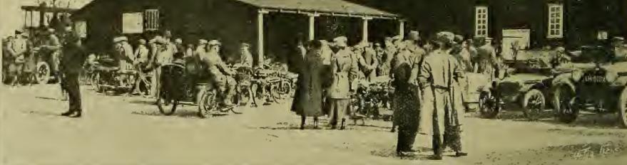 1919 MCC OPENING RUN