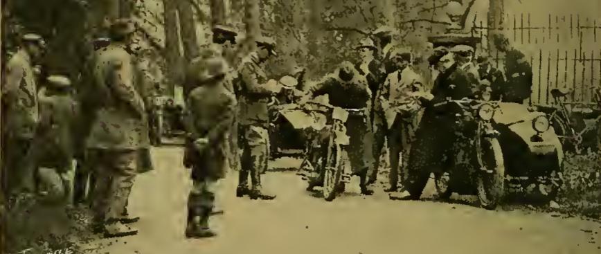 1919 MCC SPEED U