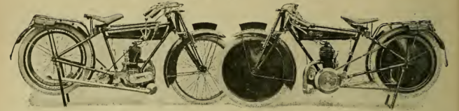 1919 METRO-TYLER