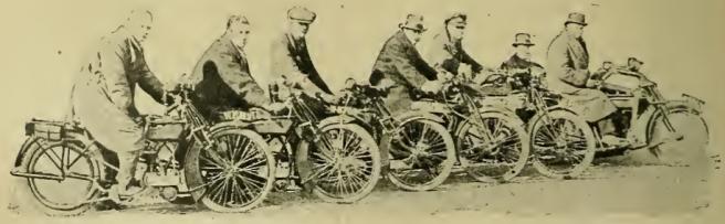 1919 MILLHOUSE