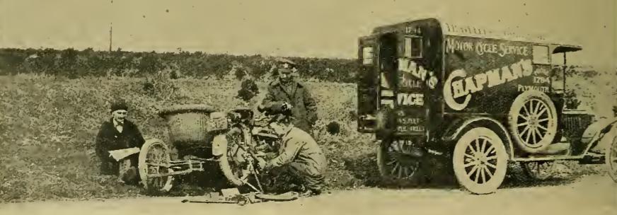1919 MOBILE SERVICE