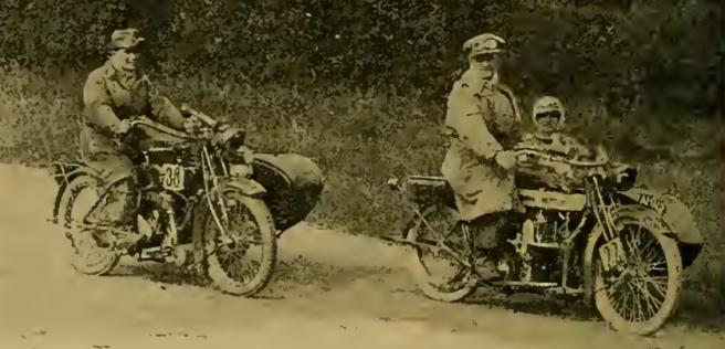 1919 MUNDY FLETCHER