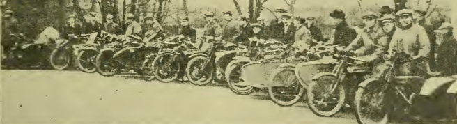1919 NMCFU MEETING