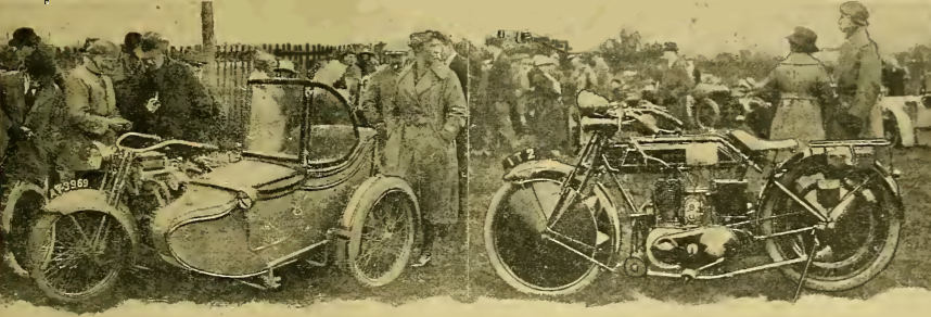 1919 NMCFU RALLY