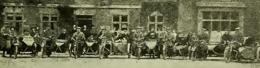 1919 NOTTS RUN