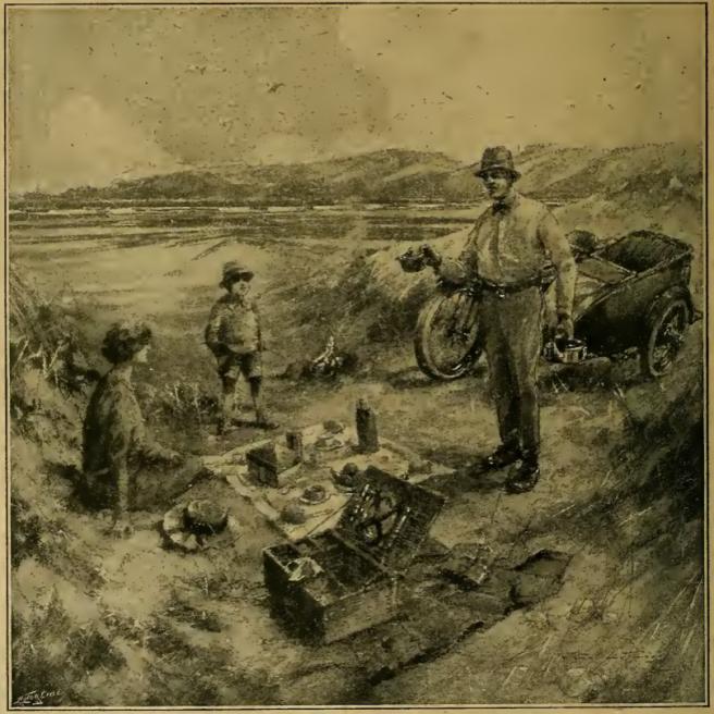 1919 PICNIC PIC