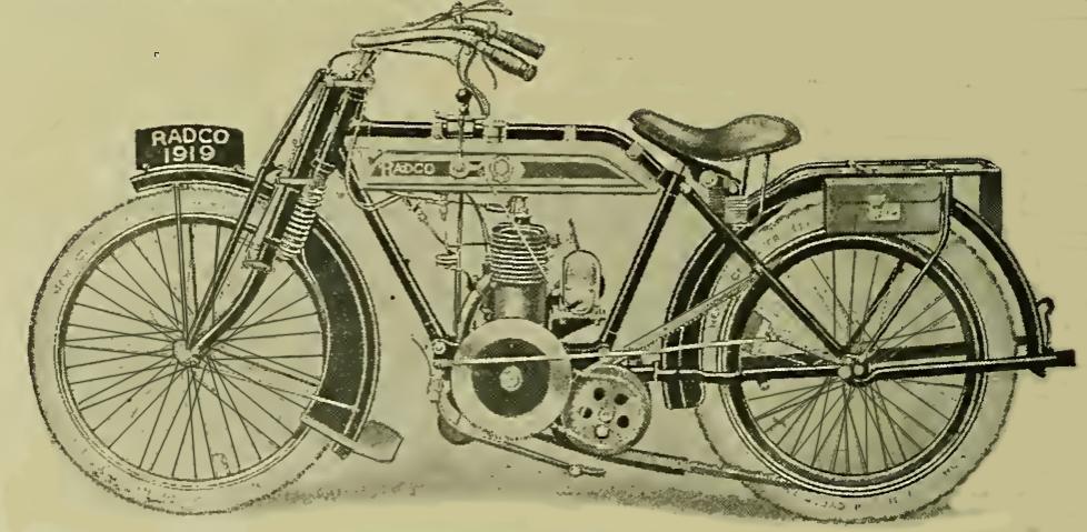 1919 RADCO