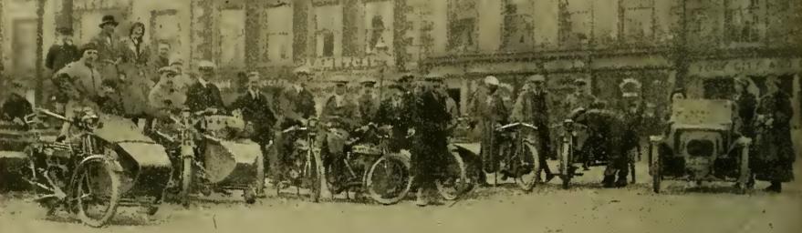 1919 RICHMONDRUN