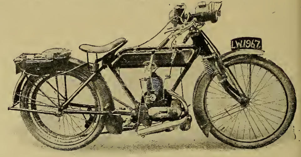 1919 RUFFELLS