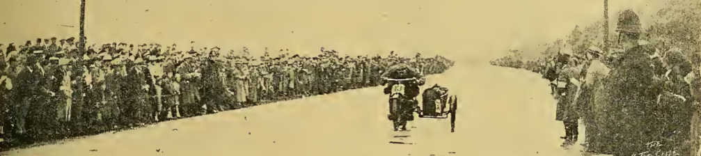 1919 SOUTHEND SPRINT PATTISON