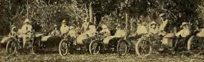 1919 SUVA MCC
